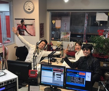 REDS WAVE Program Recording tak kyoko daichi.jpeg
